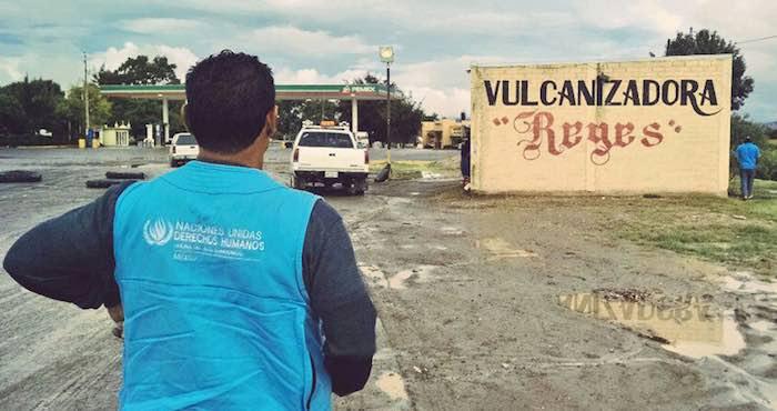 CNDH pide una investigación exhaustiva en el caso Nochixtlán