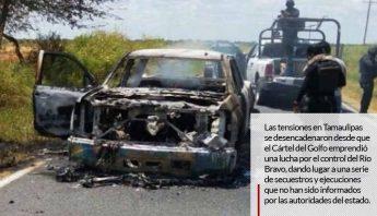 PROMO VIOLENCIA TAMAULIPAS