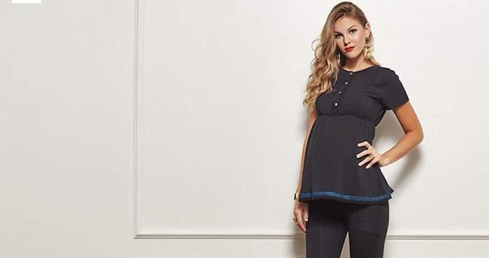 0d75c8f02 Empresa brasileña diseña ropa antizika para embarzadas