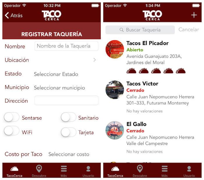 Imágenes: Tacocerca.com