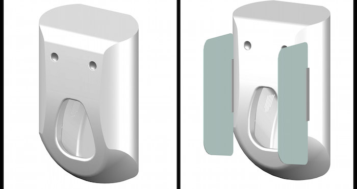 Crean urinal que lava al usuario y se limpia solo