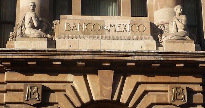 Foto: Banxico