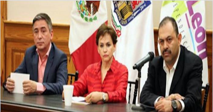 Foto: Vía Facebook, Gobierno de Nuevo León.
