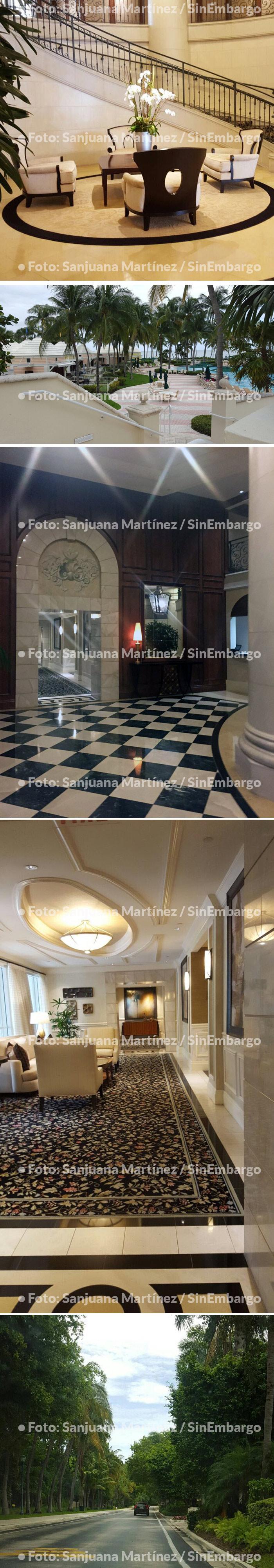 Dos departamentos en Miami. Fotos: Sanjuana Martínez, SinEmbargo