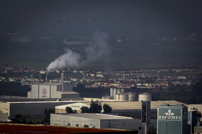 Actualmente, El Salto es hogar de 300 empresas nacionales y extranjeras. Foto: Cuartoscuro