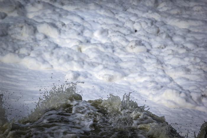 El Salto, es también conocido como el Niagara Mexicano. Foto: Cuartoscuro