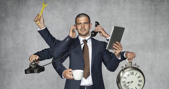 En este artículo te proponemos dos decenas de herramientas para mejorar tu productividad. Foto: TICbeat