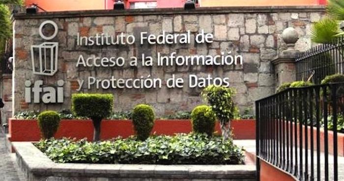 La Ley Federal de Transparencia y Acceso a la Información permite la restricción legal del derecho en determinados supuestos; siempre que se cumplan ciertos requisitos, con el fin de evitar que la limitación sea discrecional. Foto: IFAI