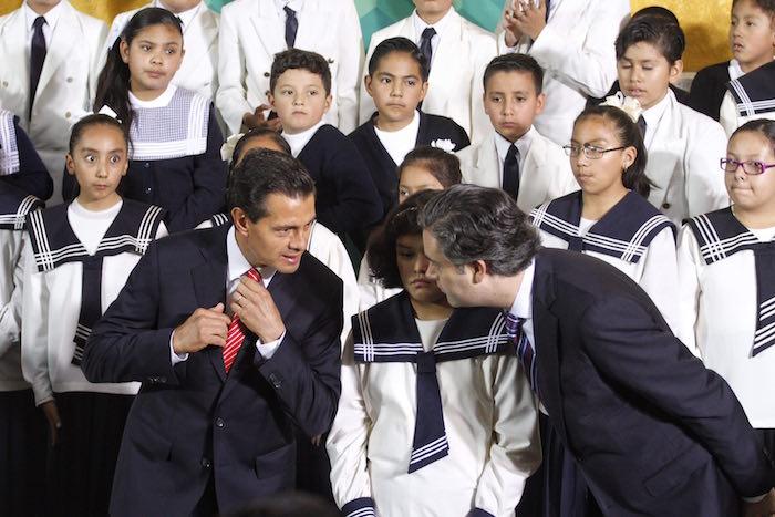 Con amparos, buscan que la CNTE regrese a las aulas en Chiapas