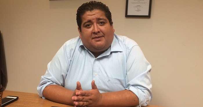 En la imagen, José Guadalupe Pedroza Cobián. Foto: Zona Franca.