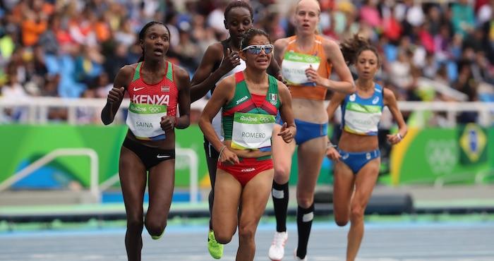 Fondista etíope establece récord mundial en 10.000 metros planos de Río