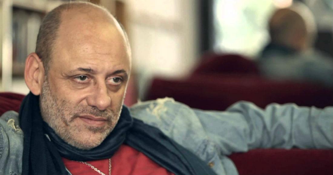 Pablo Ramos, autor de La ley de la ferocidad. Foto: Youtube