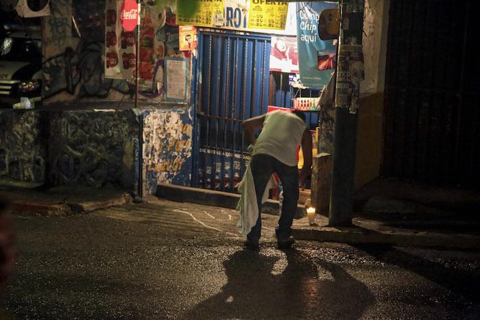 Un joven fue asesinado de cuatro balazos en la colonia La Lagunilla, Cuernavaca, Morelos. Foto: Cuartoscuro