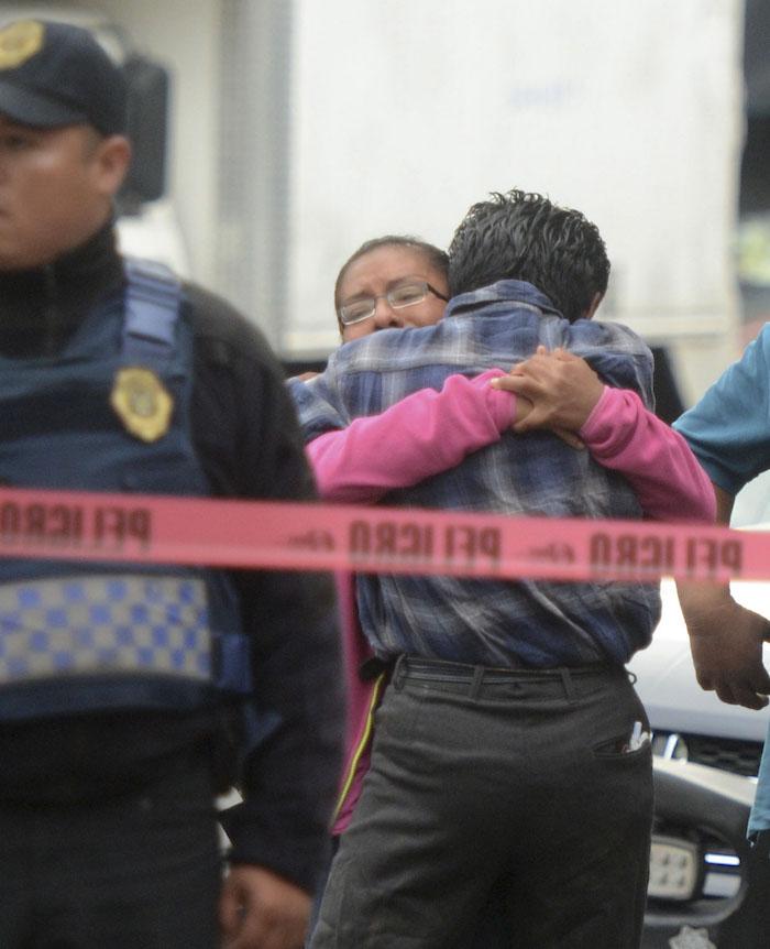 Diversos estados manifestaron un repunte de homicidios, de acuerdo con datos oficiales. Foto: Armando Monroy, Cuartoscuro