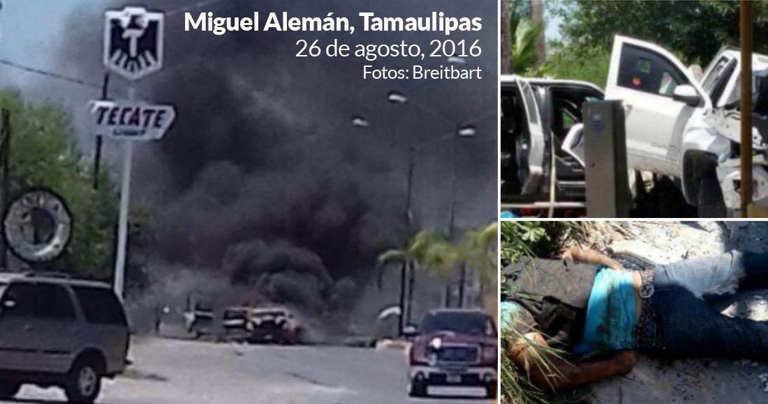 México tiene mismos niveles de criminalidad que Irak y Afganistán