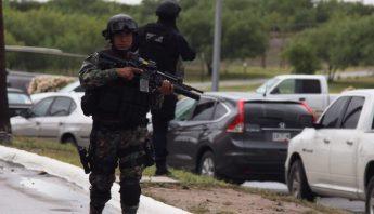 policía Federal Tamaulipas