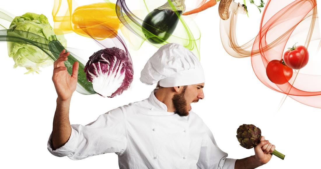 M sica para cocinar 33 temas que condimentar n tus platillos - Musica para cocinar ...