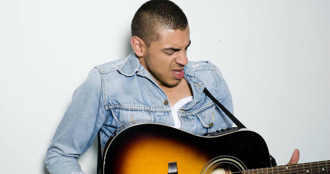 El cantautor colombiano del momento. Foto: Facebook