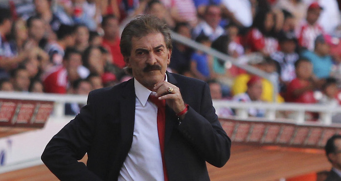 Palencia admite irse frustrado por derrota de Pumas