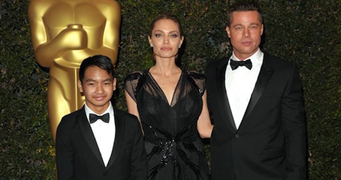 Johnny Depp aconseja a Angelina Jolie sobre cómo afrontar su divorcio