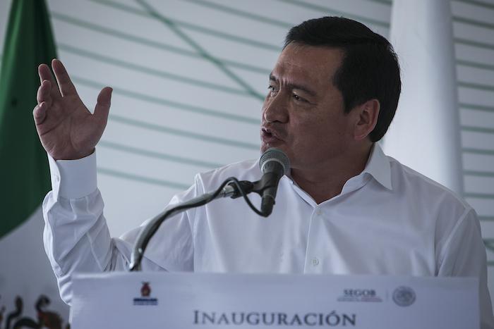 HIdalgo, antes gobernado por el ahora Secretario de Gobernación Miguel Angel Osorio Chong, es una de las entidades con más policías reprobados. Foto: Cuartoscuro