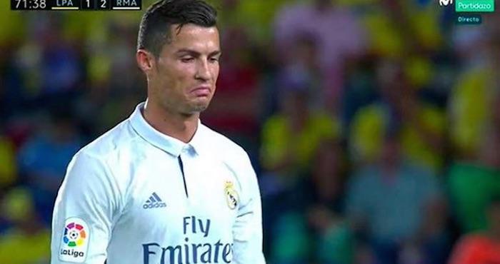 Varane adelanta a Real Madrid ante Sporting
