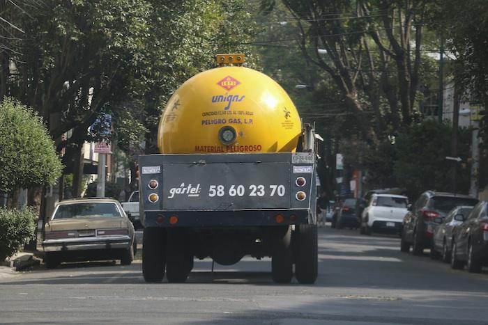 Las distribuidoras de gas lo han importado de Estados Unidos, donde es más barato, sin reflejar la diferencia al venderlo en México. Foto: Cuartoscuro.
