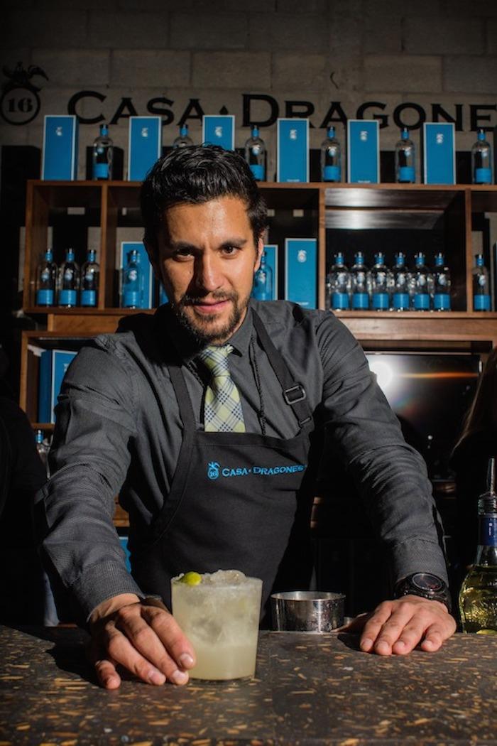 Germán Ortega. Foto: Another Company