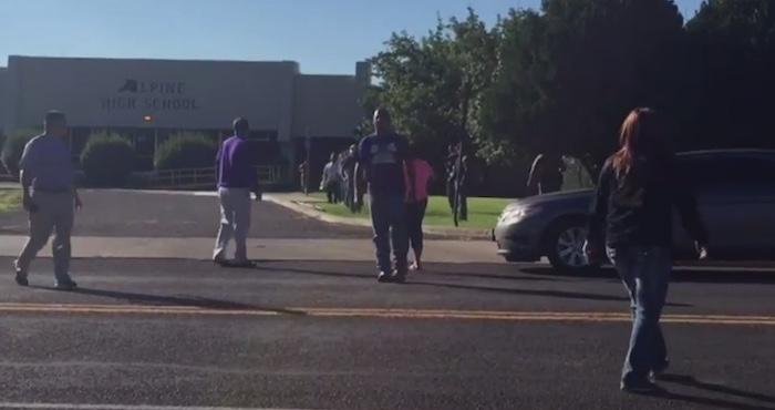 Dos niños heridos tras tiroteo en escuela de Carolina del Sur