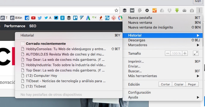 Chrome consumirá menos RAM a partir de diciembre