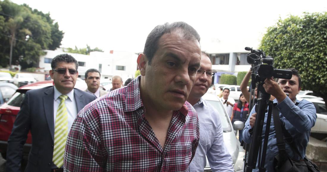 Declaran como falsa la firma de Cuauhtémoc Blanco