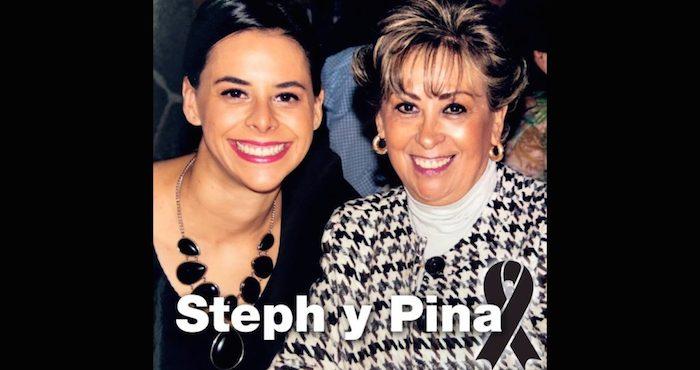 """Foto: Comunidad """"Encontremos a Sthep y Pina"""", Facebook."""
