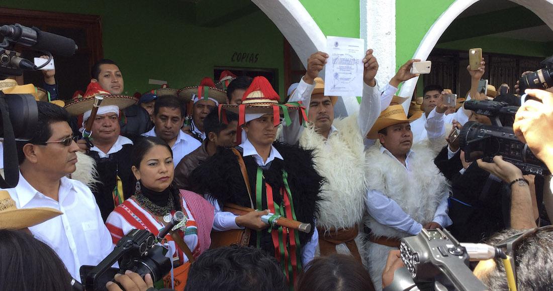 Emiten medidas cautelares en San Juan Chamula