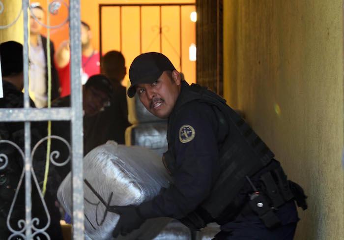 Las drogas están lejos de ser despenalizadas. El PAN es uno de los partidos que se opone. Foto: Cuartoscuro