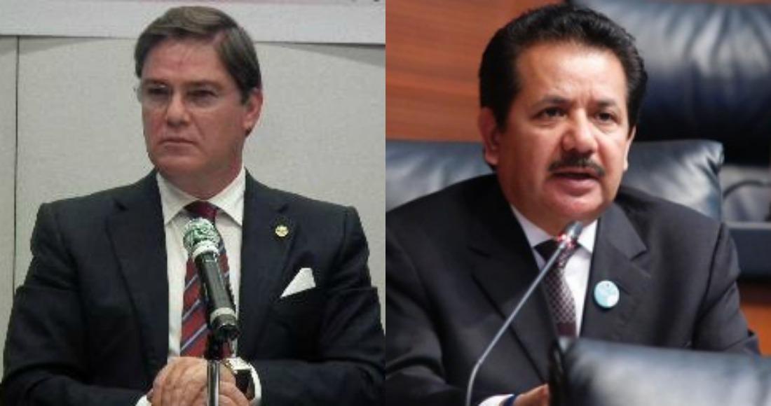 Exigen a PGR indagar a senadores del PRD por comentarios sobre Trata