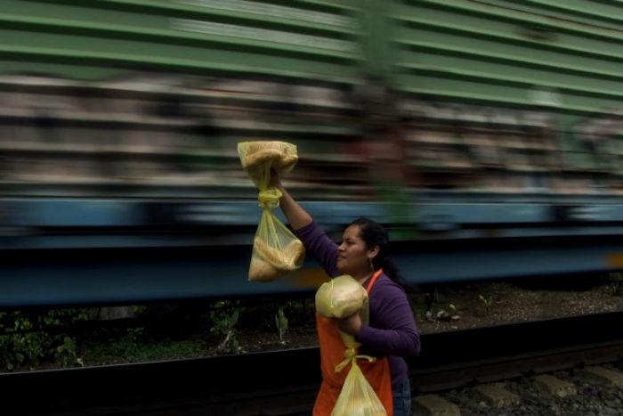 Los reconocimientos internacionales no paran de llegar para Las Patronas. Foto: Cineteca Nacional