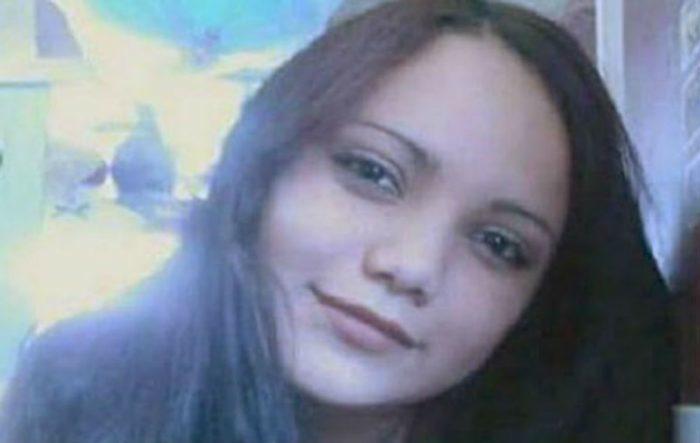 Wendy García, desapareció el 26 de Agosto, también en Naucalpan, Edomex. Foto: Especial