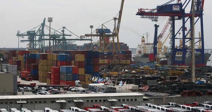 Tiene exportación mayor caída en 8 años