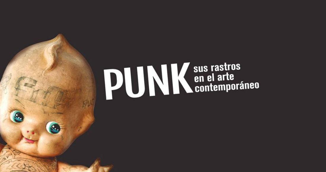 Imagen: Amigos del Museo del Chopo