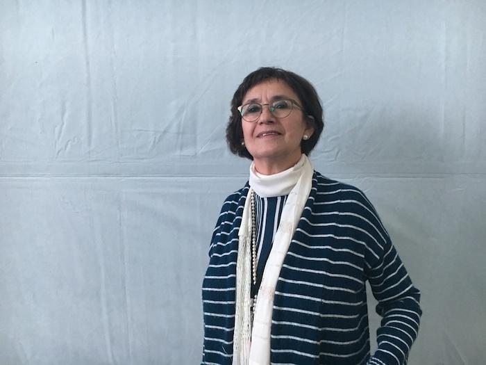 La Dra. Teresa Rojas Rabiela. Foto: Agencia Conacyt
