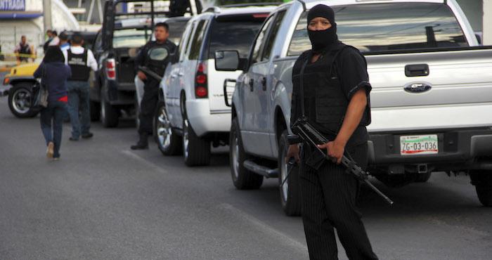 Hallan 2 cabezas humanas en hieleras en Zacatecas