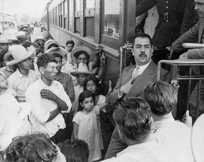 El padre de Pemex, el general Cárdenas. En dos décadas se desmanteló un sueño... que costó a todos los mexicanos. Foto: Archivo