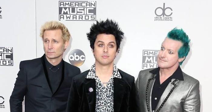 Green Day antes del punk: cuando Billie Joe Armstrong