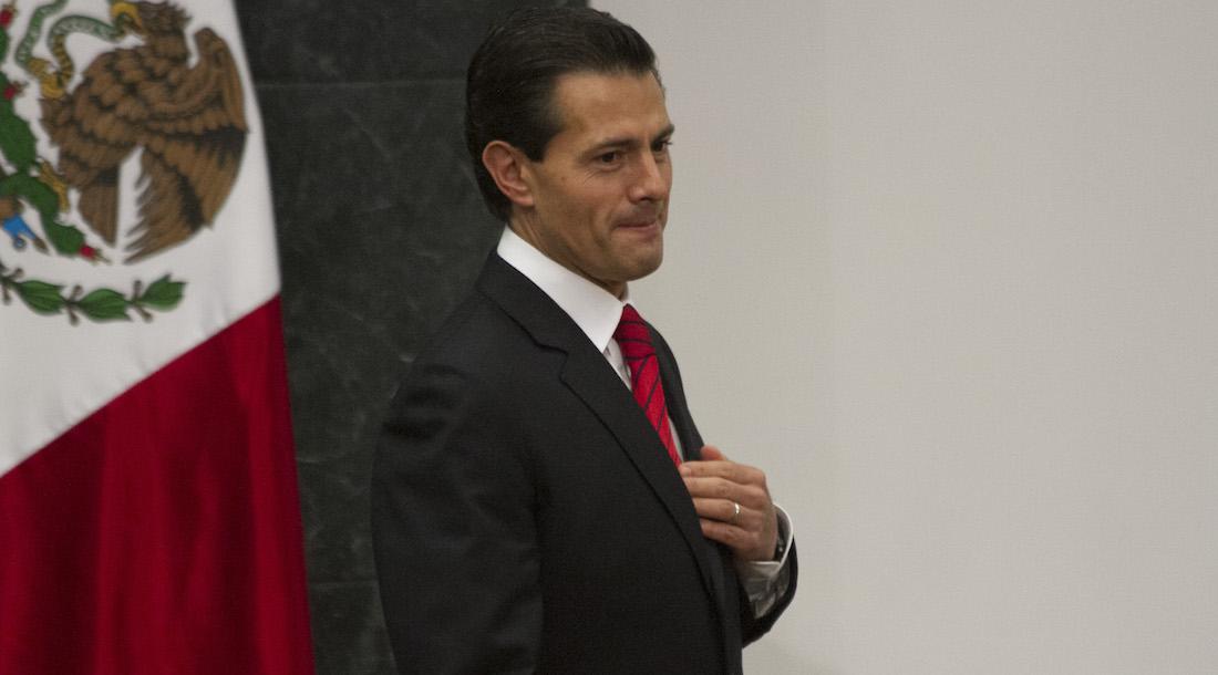 Peña y Obama acuerdan institucionalizar mecanismos de cooperación