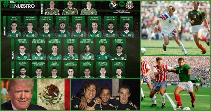 PREVIO | Estados Unidos vs México | Hexagonal Final