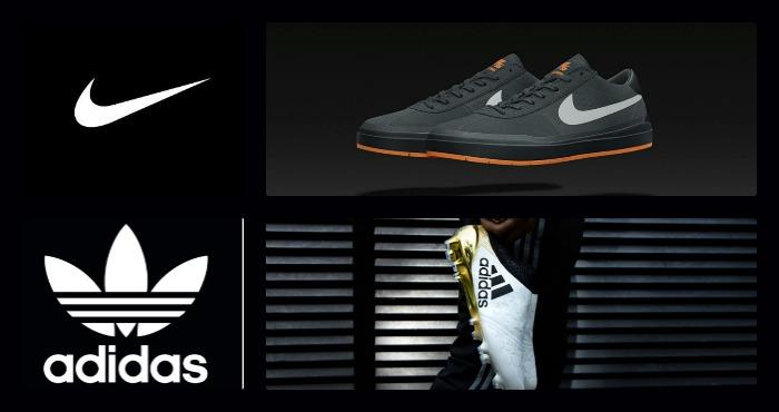 191 Cu 225 Nto Cuesta Fabricar Unos Tenis De Adidas O Nike De Dos