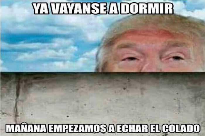 Trump da ultimátum para México y Canadá en el TLCAN