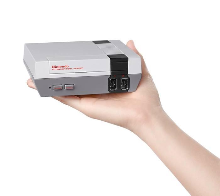 Foto: Facebook (NintendoLatAm)