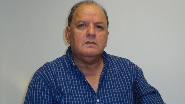 Dr. Cuauhtémoc Reyes Moreno. Foto: Agencia Conacyt
