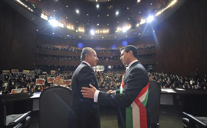 Alejandro Solalinde criticó que con Peña Nieto el legado de sangre de su antecesor del PAN empeoró. Foto: Cuartoscuro
